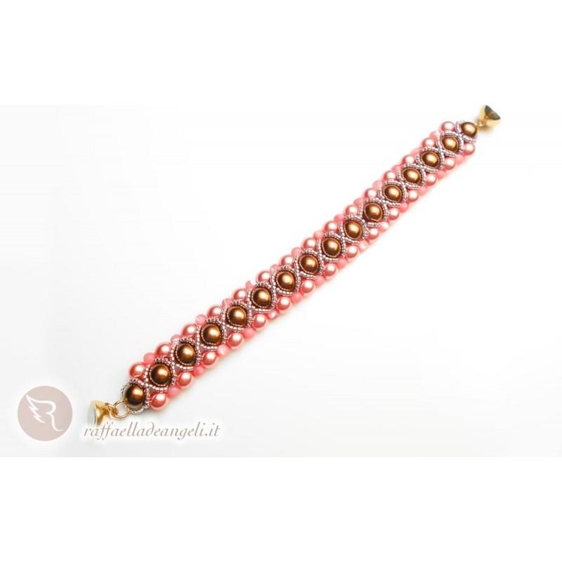 Bracciale Isabella 05 perle...