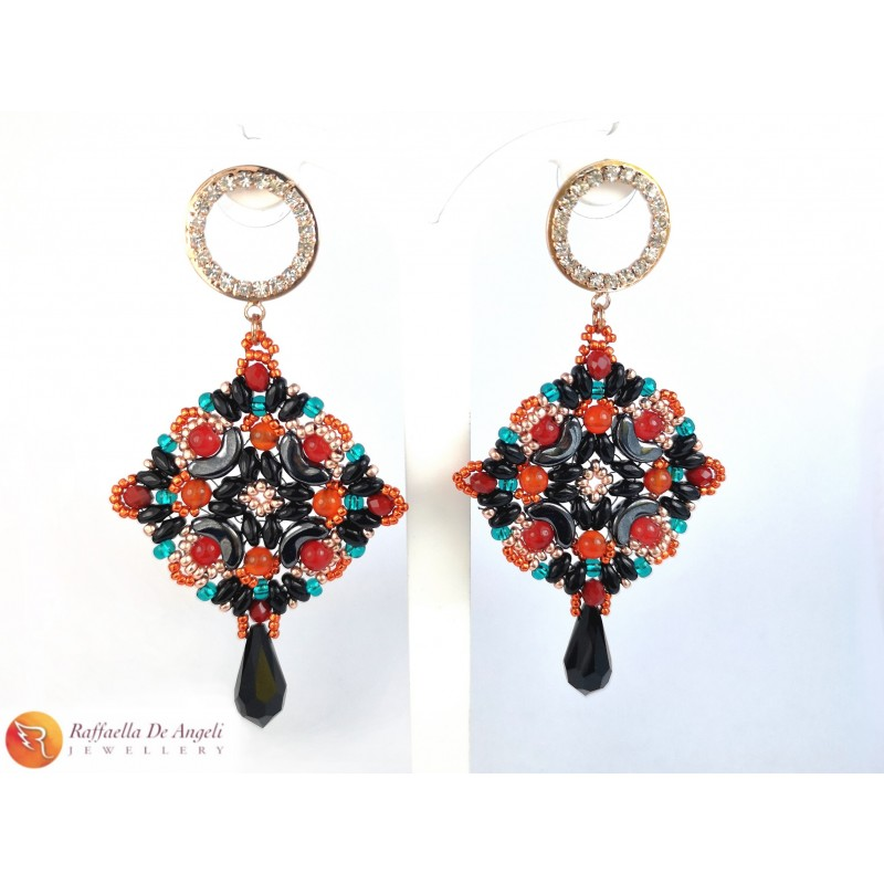 Earrings Ersilia 4