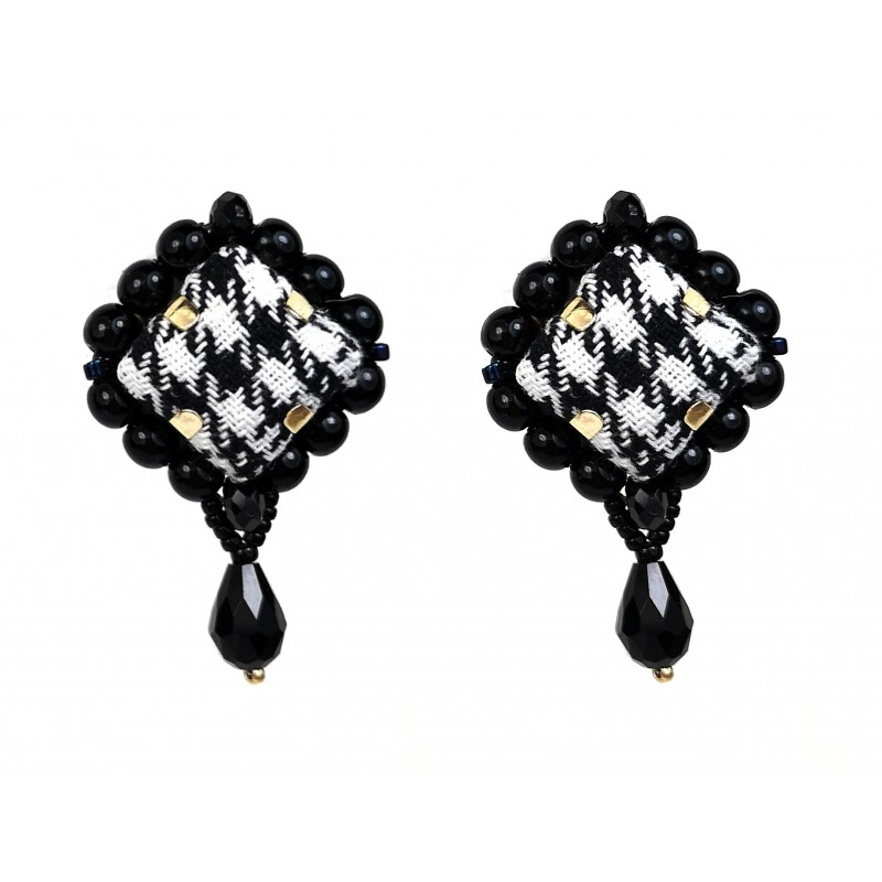 Earrings Mignon 01