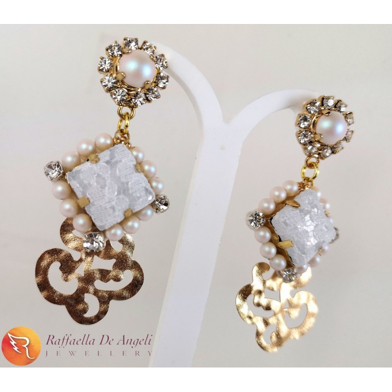 Earrings Mignon 03