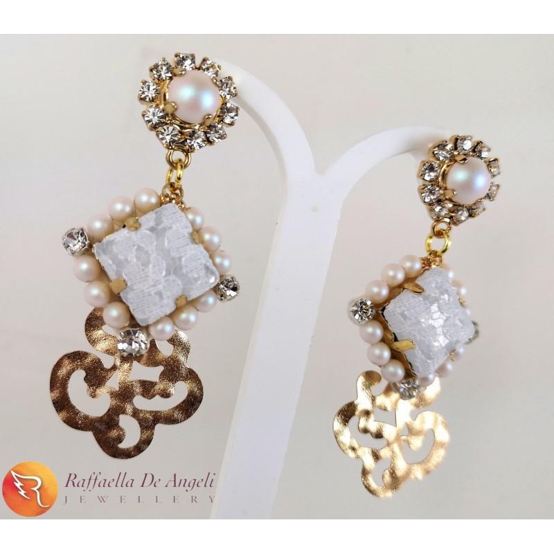 Earrings Mignon 03