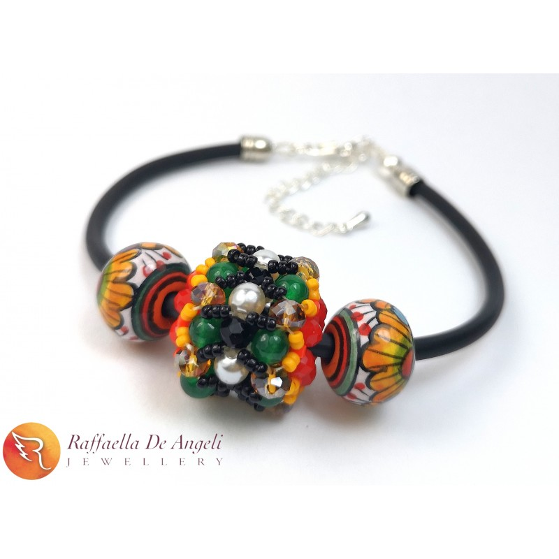Bracelet Deruta 01