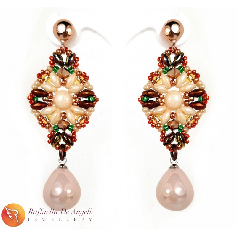 Earrings Scilla 02
