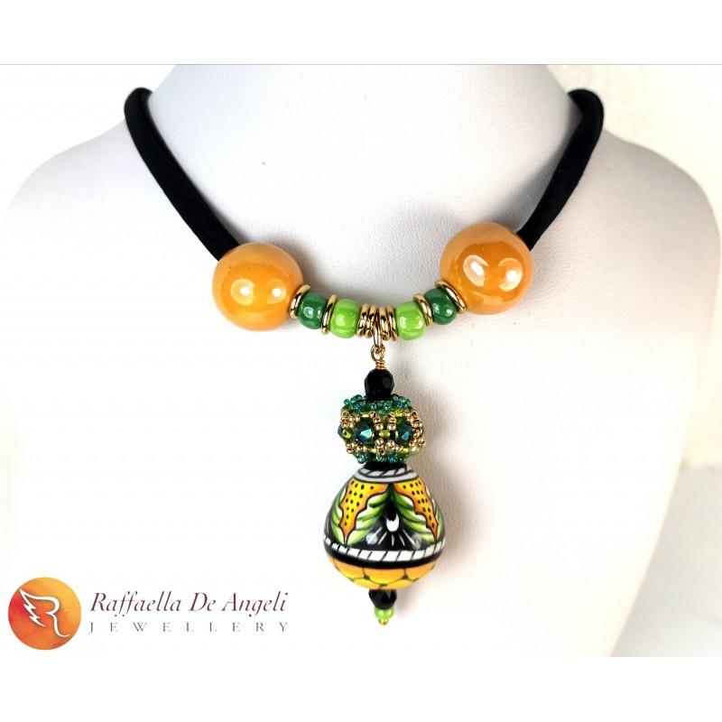 Necklace Deruta 26
