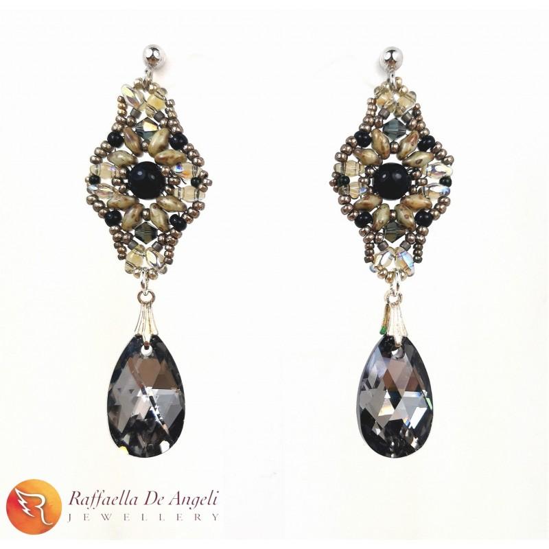 Earrings Scilla 03