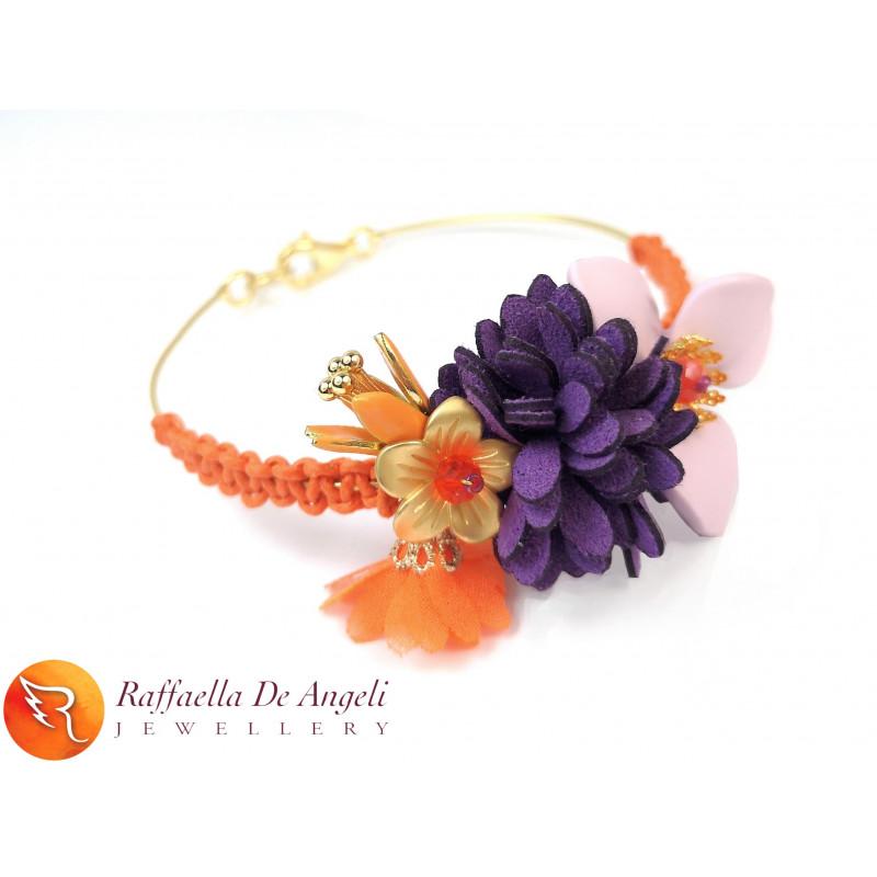Bracelet Primula 01