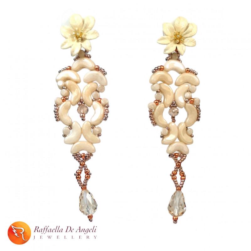 Earrings Medea 03