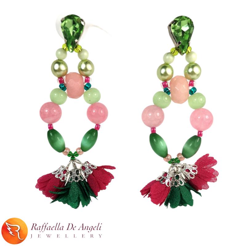 Earrings Allegra 02