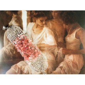 Bracelet chips quartz Silvia 13